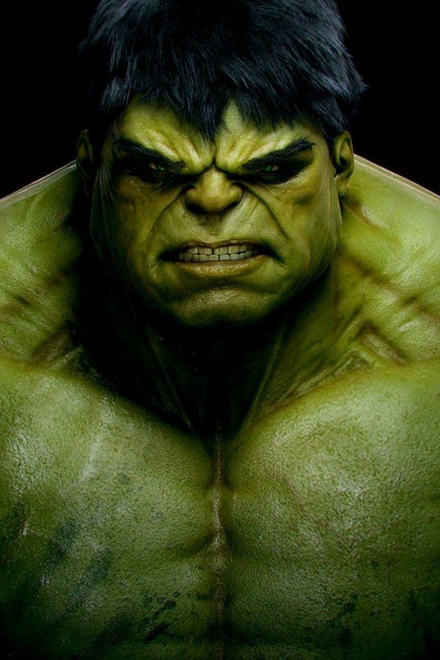 Hulk Iphone 4 Wallpaper The Incredibles Pahlawan Super Incredible Hulk