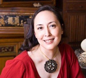 Laura Verallo de Bertotto  CEO, @Victoria Labadie Voyles Hypoallergenics #listmaker