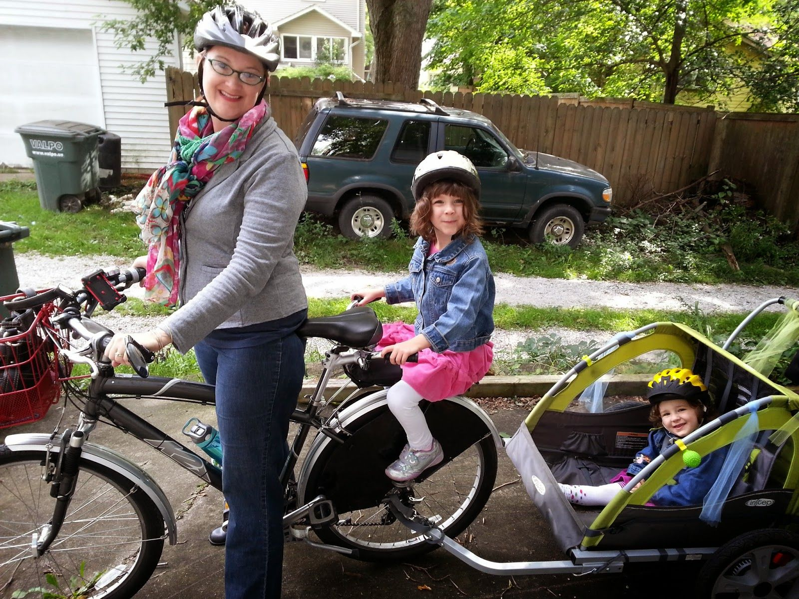 Diy Passenger Seat On Your Bicycle A Solution For Bigger Kids Kids Seating Cargo Bike Bicycle