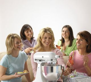Kitchenaid Artisan 5 Quart Stand Mixer Is A Specially Bui
