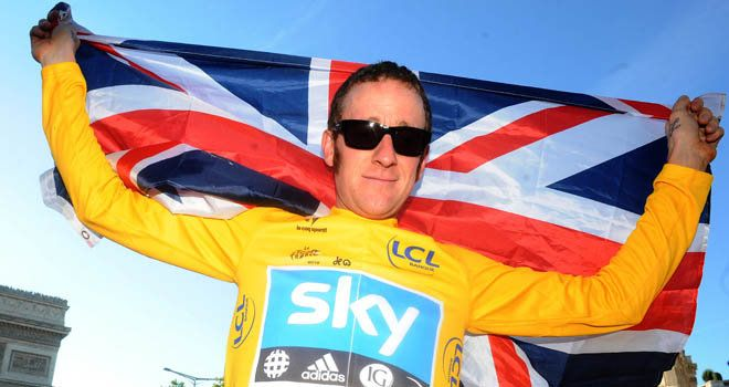Epic epic ride from #wiggins