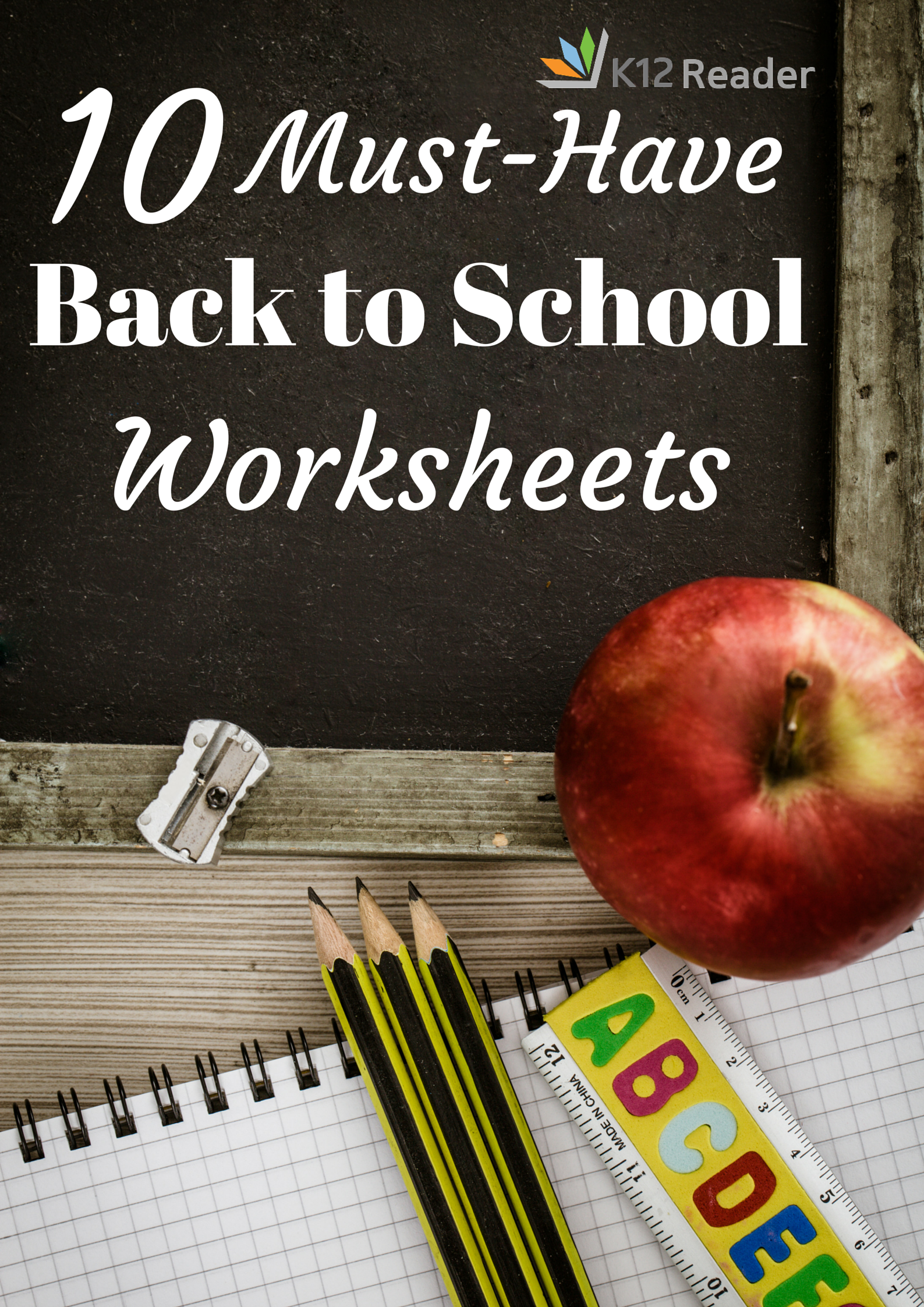 Free Printable Back To School Worksheets That Are Sure To