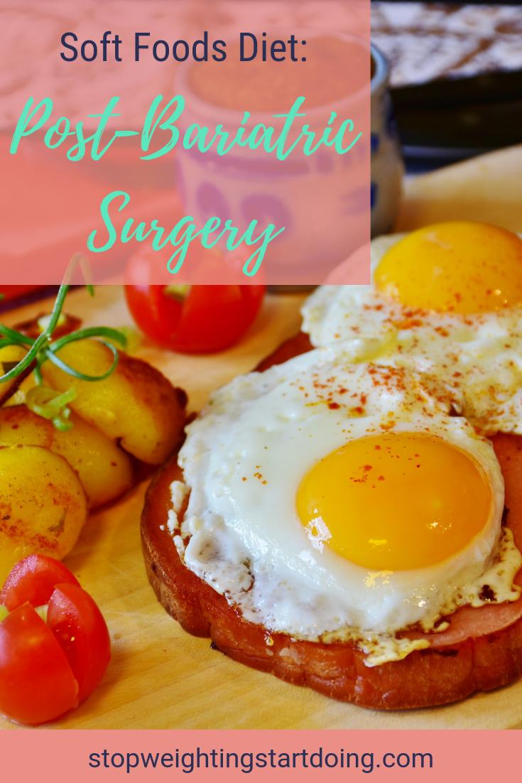High Protein Tuna Salad Recipe Soft foods diet, Soft
