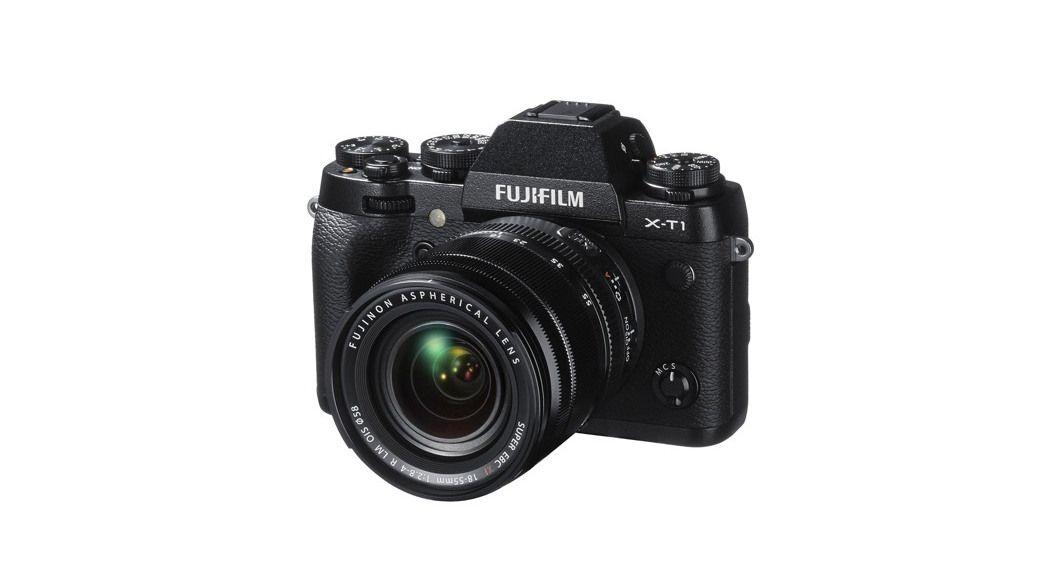 La mejor cámara para realizar retratos: Fuji X-T1 | Cámaras EVIL ...