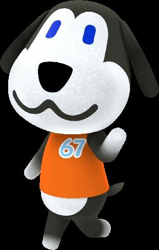 Walker Animal Crossing Wiki Fandom in 2020 Animal