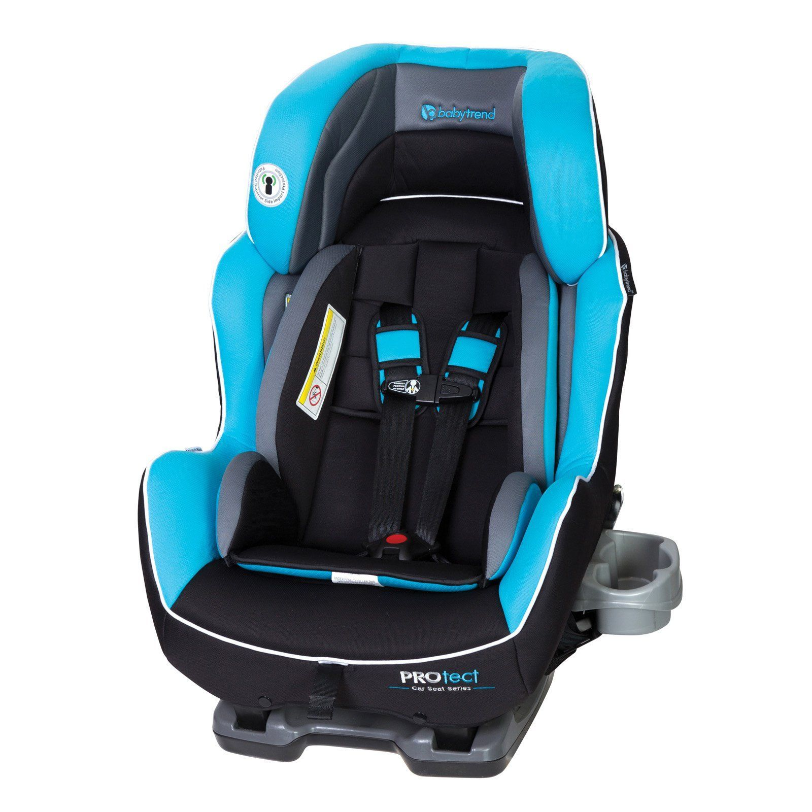 Baby Trend Premiere Convertible Car Seat Triton