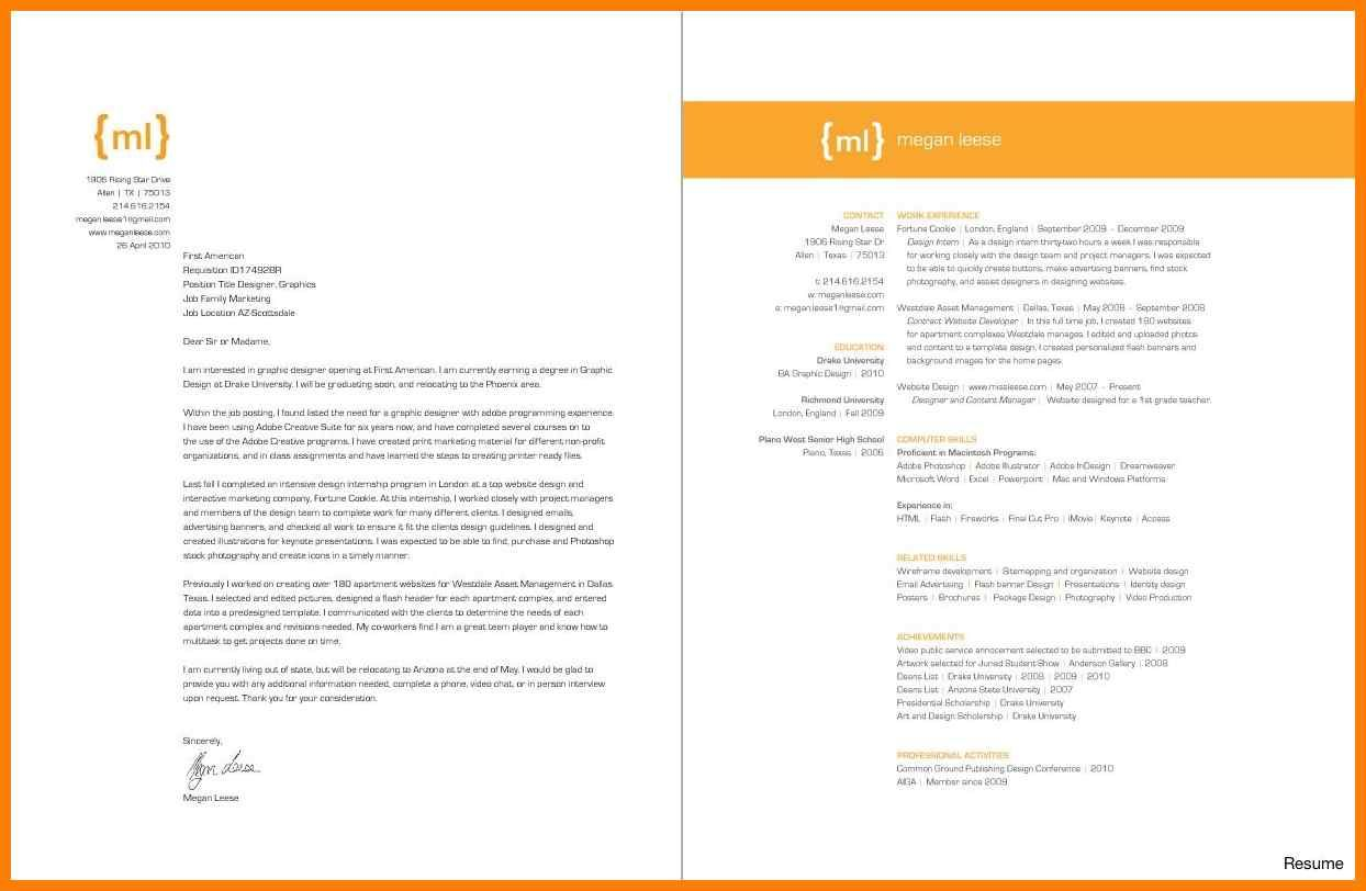 30 Graphic Design Cover Letter Resume Cover Letter Examples Cover Letter Design Application Cover Letter