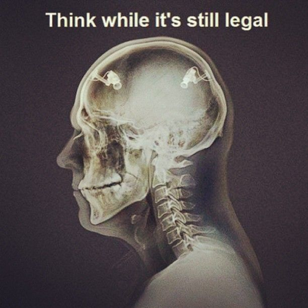Think! (svenlindalen's photo)