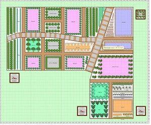 Grow Veg Garden Planner Review A Review Of The Different Garden