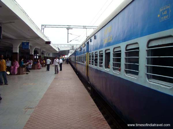 Travel to Hyderabad