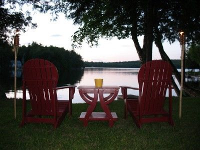 VRBO.com #423254 - Lake Side Home, Central Maine, Private Dock. Filling up Fast! $700