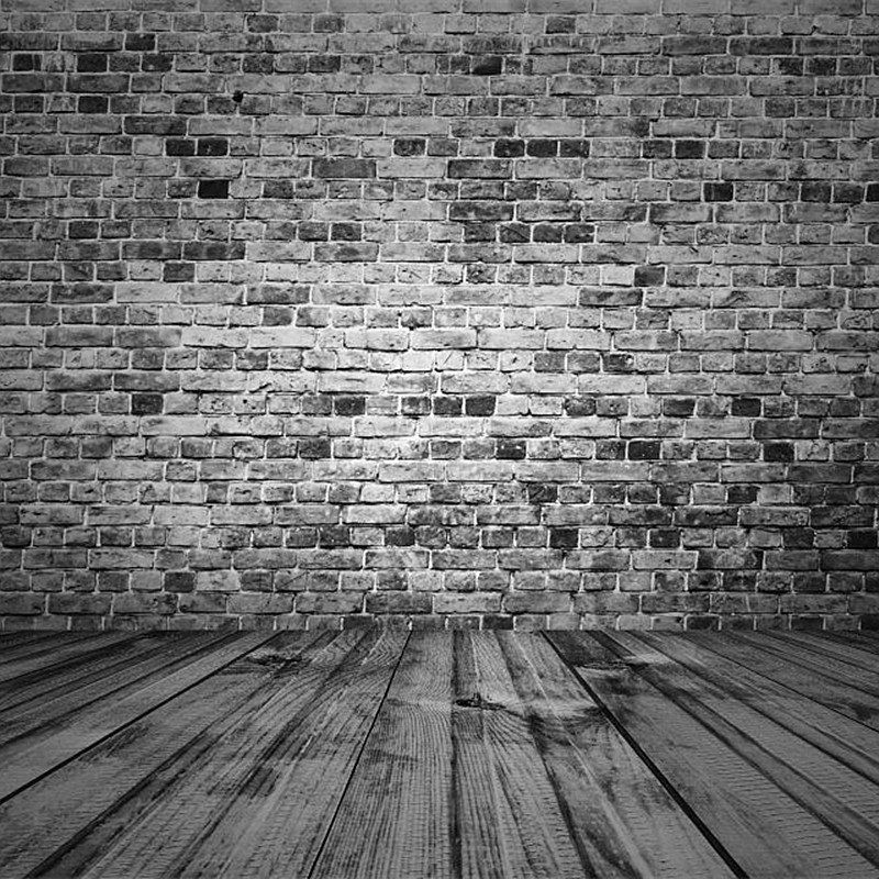Brick Wall Wood Floor Photo Background Studio Backdrop Brick Wall Backdrop Backdrops Backgrounds Photo Backgrounds