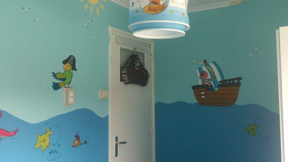 Kinderkamer Kinderkamer Thema : Kinderkamer zee google zoeken zee kinderkamer
