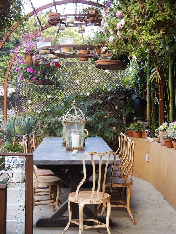 Design Tips For Beautiful Pergolas. Outdoor ChandelierChandeliersOutdoor ...