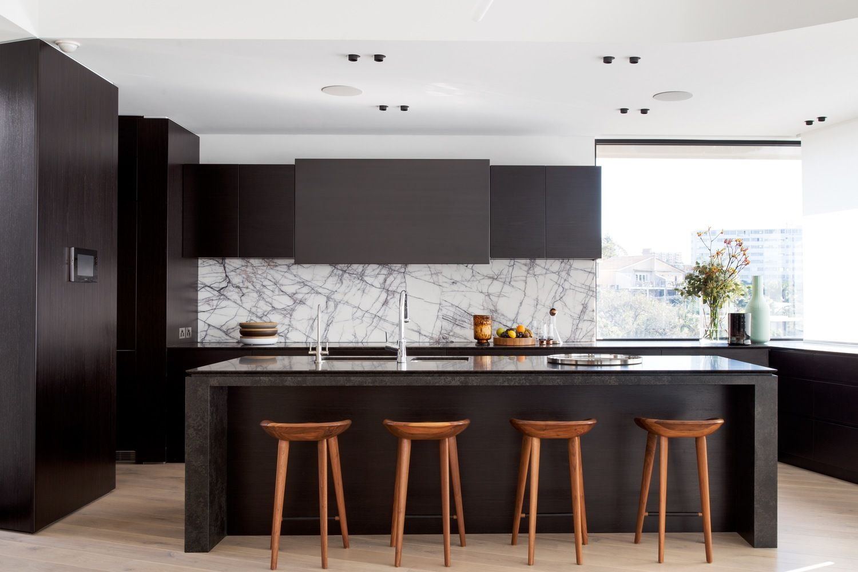 Galería de Casa Tamarama / Porebski Architects - 5 | Galerías ...