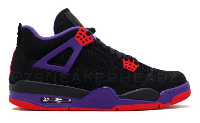 Air Jordan 4 NRG Raptors | Sneakers