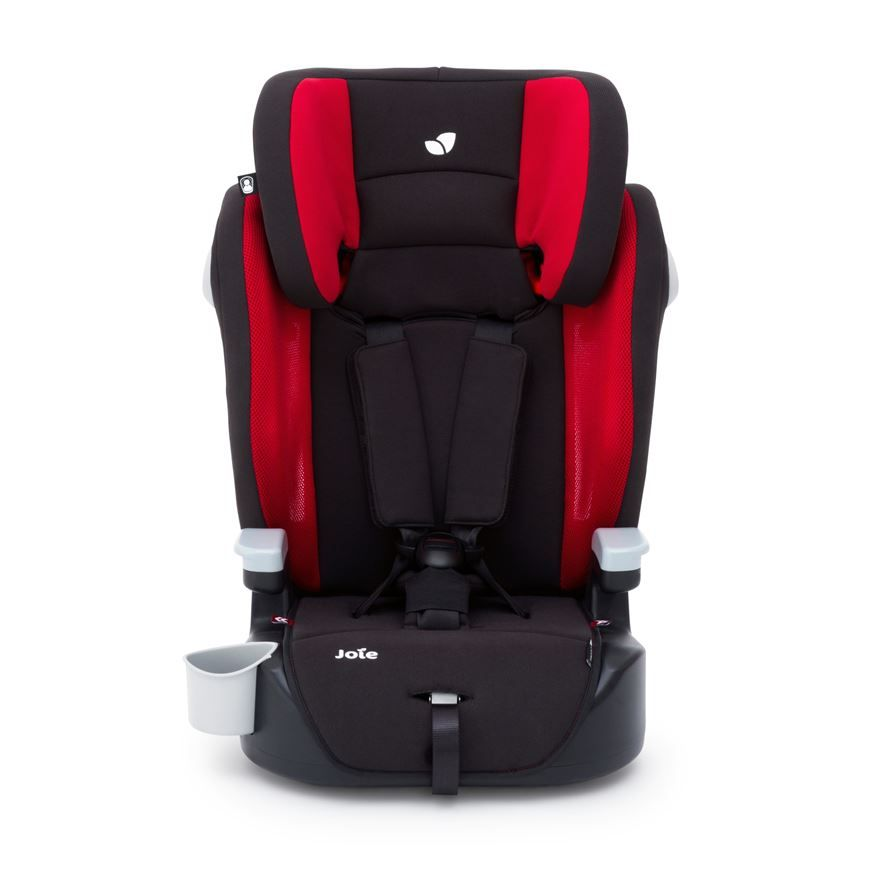 Joie Elevate 1-2-3 Car Seat- Cherry image-0 | Our Best Car Seats ...
