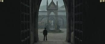 Hogwarts - Where I wish I spent my childhood