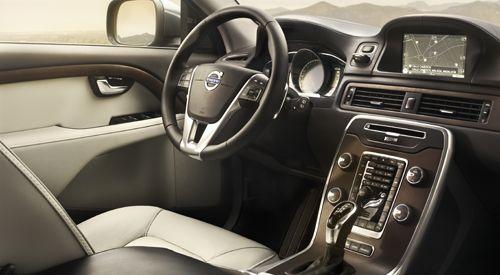 2014 Volvo S80 Interior Volvo S80 Volvo Xc60