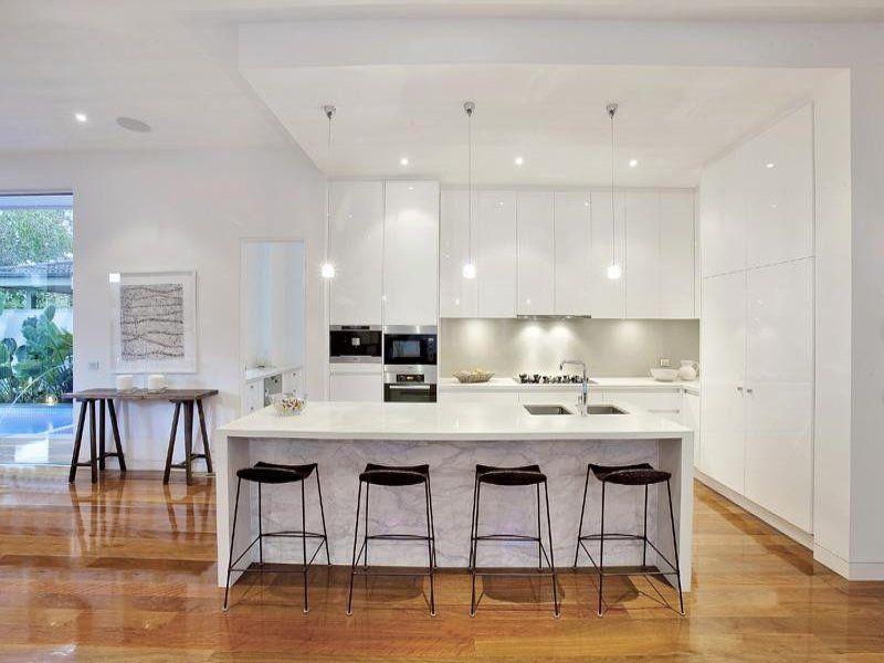 New kitchen design Kitchen Pinterest Kitchen design, Kitchens - copy blueprint homes wa australia