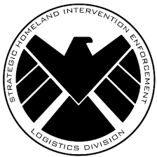 Logo Google Search Marvel Agents Of Shield Marvel Shield