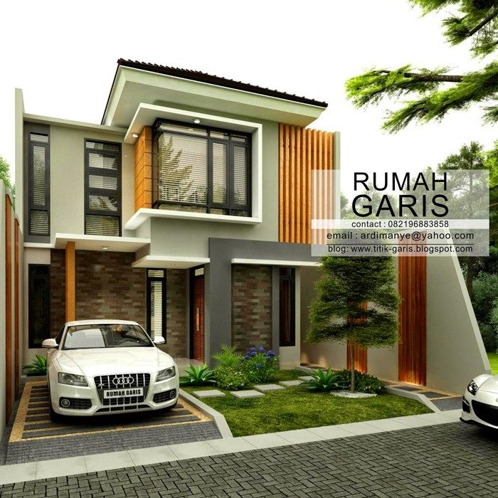 Two Story Narrow Lot House Plan Pinoy Eplans Narrow Lot House Plans House Floor Design Two Storey House Plans