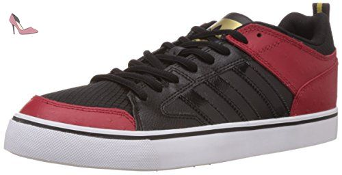 adidas Originals Varial II Low C76957 Sneaker Trainers Schuhe Shoes Herren  Men - Chaussures adidas (