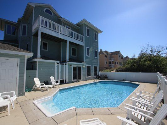 Summer Pal  is a 7 bedroom vacation rental home located in Corolla  Nc. Summer Pal  is a 7 bedroom vacation rental home located in Corolla
