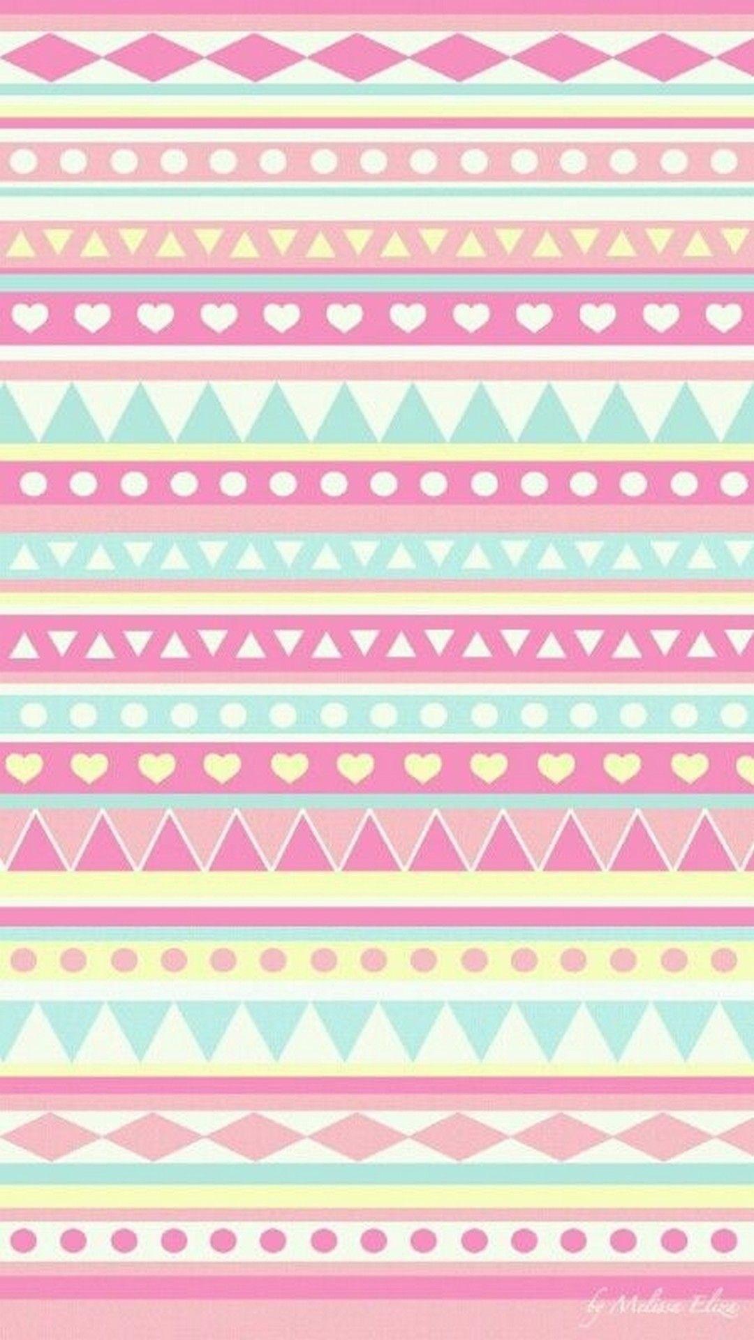 Cute Girly Iphone X Wallpaper Hd Best Phone Wallpaper Tribal