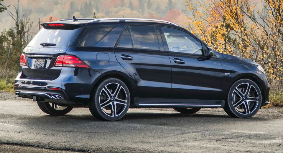 Mercedes Amg Adds Sporty Gle 43 To Range Complete With A Biturbo