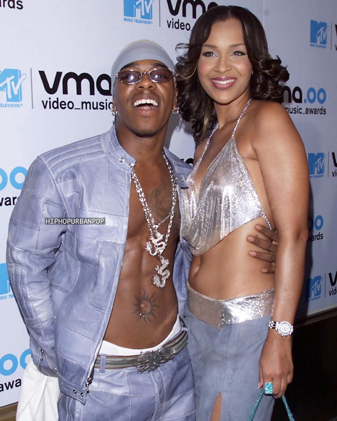 The Vault Circa 90s 00s On Instagram Sisqo And Lisa Raye
