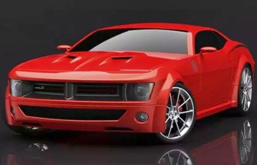 2019 Dodge Barracuda Convertible Price And Release Date Rumors New Car Rumor Mobil Baru