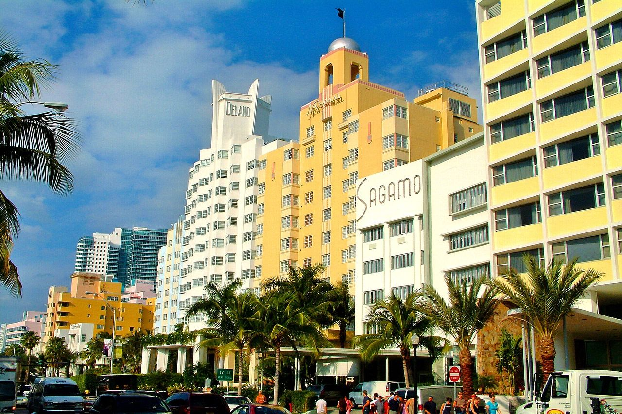 25 miami hotels near the cruise port with shuttles free