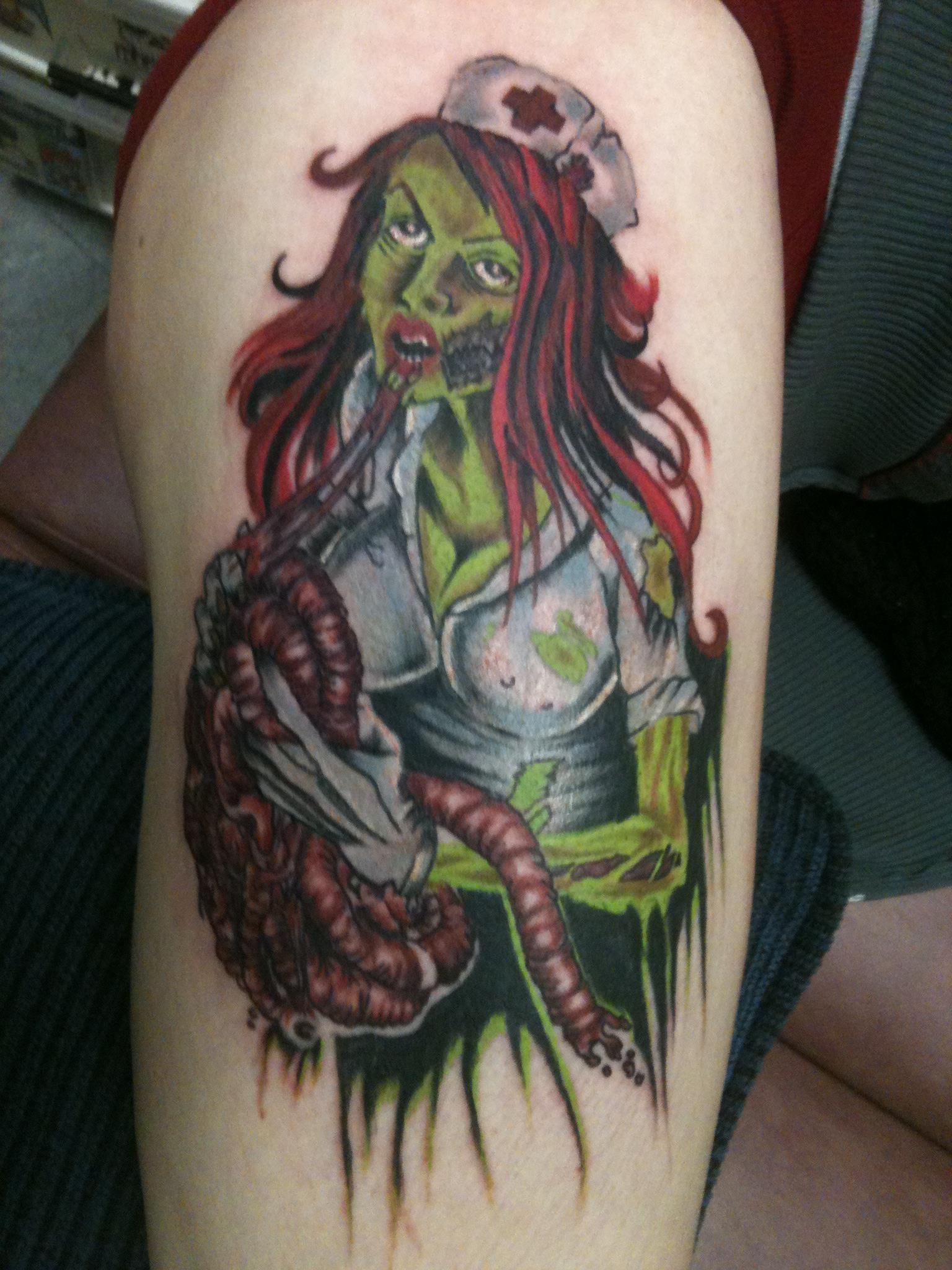 Tattoos tattoo ideas on pinterest rn - Tatto