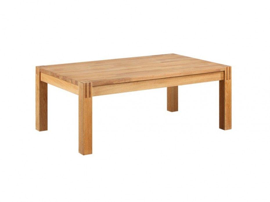 Table Basse Broceliande Ii Finition En Chene Huile Table Basse Table Basse Chene Chene
