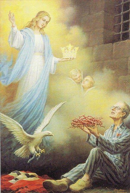 Nuestra Señora de Fátima - Apariciones - Mensaje - Secretos ...
