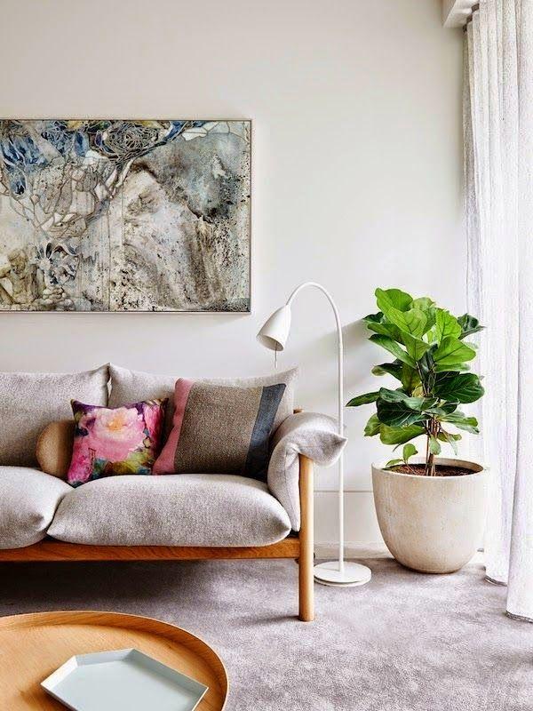 25 Ideas De Decoración De Salas Que Poner Al Lado Del Sofa Decoracion De Salas Decoracion De Interiores Decoración De Unas