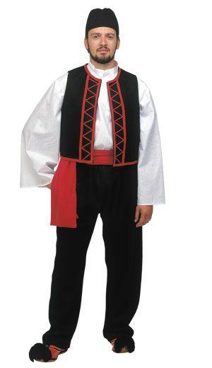 Traditional turkish costume google search turkish for Turkey mens designer shirts