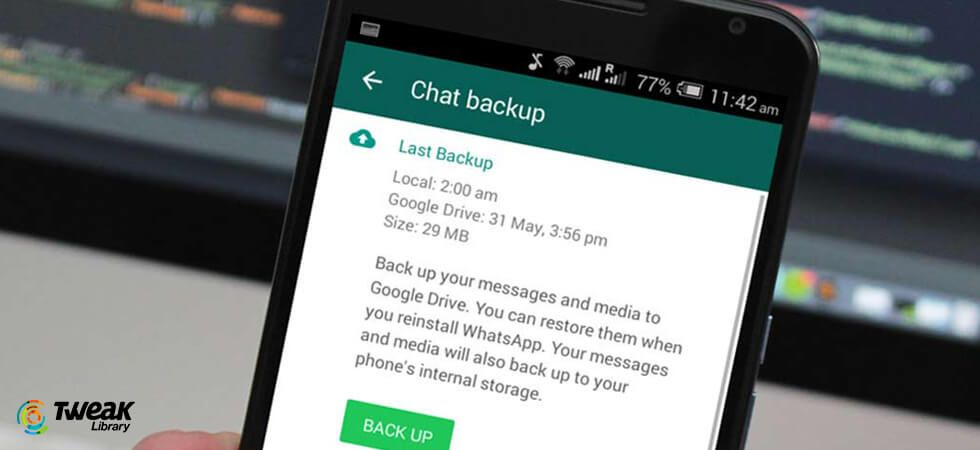 how to recover deleted WhatsApp messages is a big question