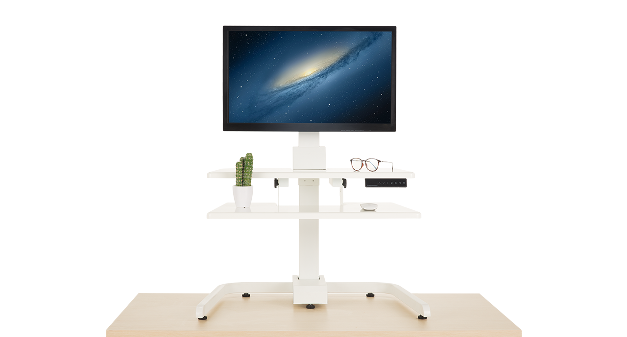 Smartdesk Mini Table Top Standing Desk
