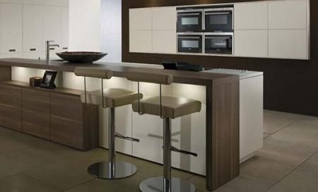 Orlando de Zelari Cocinas Pinterest Kitchens - barras de cocina