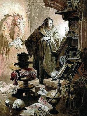 Fabulous Faust a tragic play in two parts by Johann Wolfgang von Goethe part one was pleted in and first published in part two was finished in and was