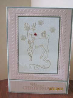 Emily's Creative Designs: The Christmas Card Gift