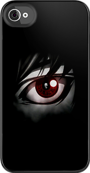 #DeathNote #iPhone #case