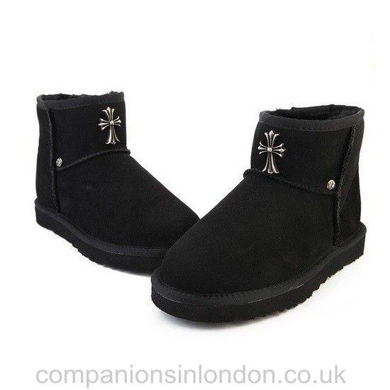 Womens-Shoes-5825-UGG-Australia-Classic-Mini-Boots-