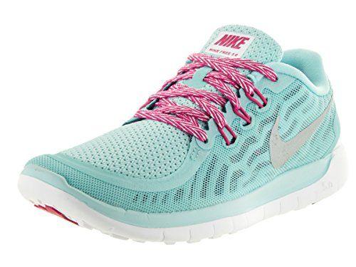 Kids Free 5.0 (GS) Running Shoe | Nike