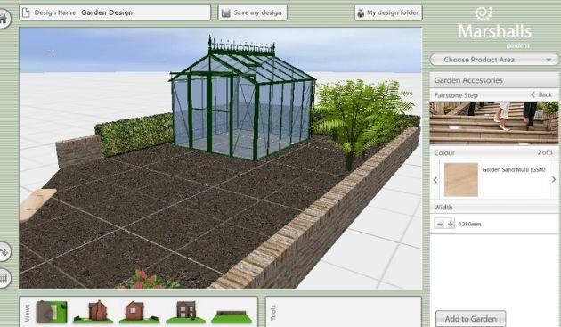 cr er son jardin virtuel gratuit goodhomeids france. Black Bedroom Furniture Sets. Home Design Ideas