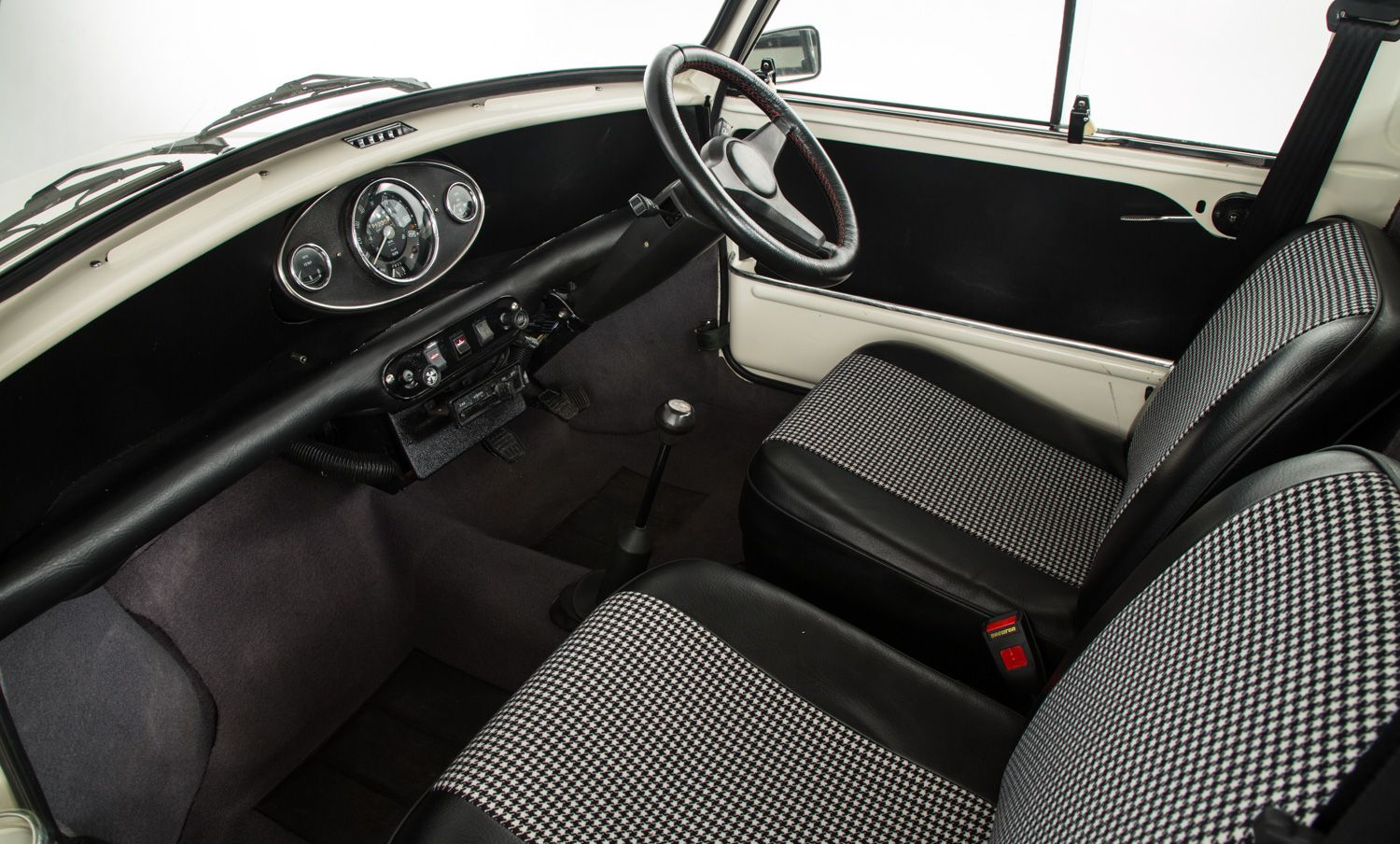 Classic Mini Interior Trim Google Search Mini Cooper