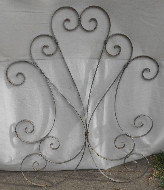 Sunset Style Decorative Screen Door Grille Aluminum White Bronze ...