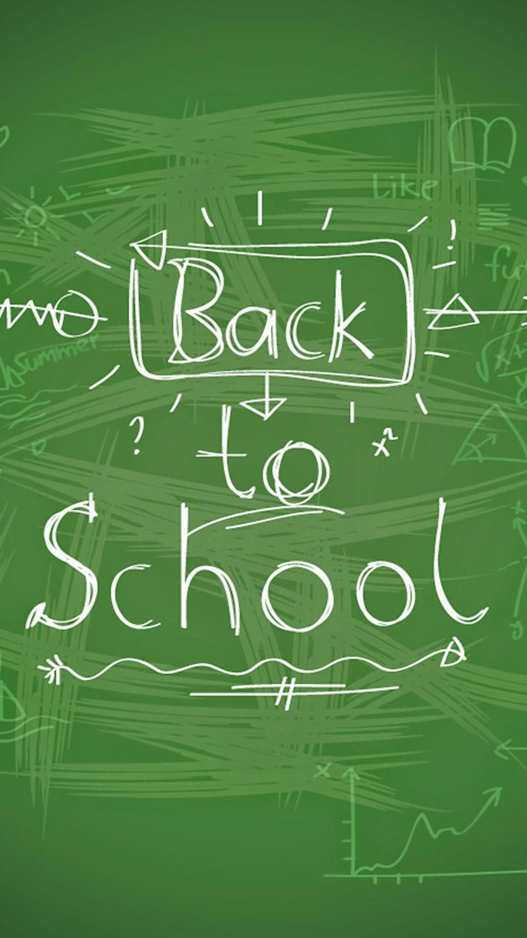 back to school handwriting #iphone #6 #plus #wallpaper | iphone 6